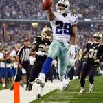 Cowboys' DeMarco Murray Joins Elite Company