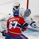 Todd: NHL is in desperate need of more goals