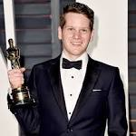 Graham Moore: Five Things to Know About the Oscars 2015 Favorite