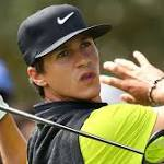 Thorbjorn Olesen takes lead into final day of the Perth International