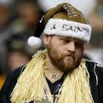 Believe it or not, Saints a bigger disappointment than Bears this season