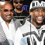 Bob Ware happy to care for Floyd Mayweather's injury-prone hands without fanfare