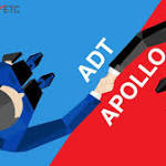 Apollo to Acquire ADT Corp (ADT) in ~$15B Deal