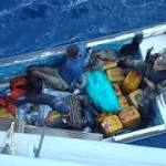 West Africa piracy overtakes Somali ship attacks
