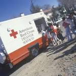 The corporate takeover of the Red Cross: How a former AT&T exec gutted America ...
