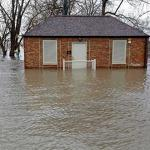 Extreme flooding hits Midwestern states