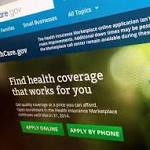 Nearly 3.3M have signed up for Obamacare nationwide; almost 55K in New Jersey