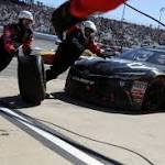 NASCAR updates, clarifies rule, will require 5 tight lug nuts