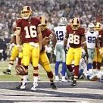 Washington vs. Cowboys 2014 final score: Dallas drops Monday Night Football ...