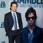 "Wahlberg's ""The Gambler"" stylish but hollow"