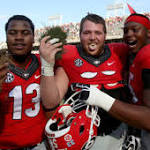 UGA's Jonathan Ledbetter arrested again on alcohol-related charges