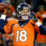 Best Draft-Day Contingency Plans for Denver Broncos