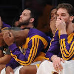 Los Angeles Lakers a Season Like No Other