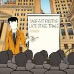 SAGE Therapeutics Inc To Run Late-Stage Trials For Anti-Seizure Drug
