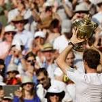 Andy Murray sparks new British era