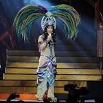 Backup Dancers Sue Cher Over Wrongful Firing, Racism and Sexual Assault ...