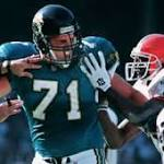 Former Jaguars Tony Boselli elected to 2014 College Football Hall of Fame