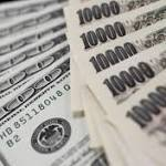 Dollar Rallies Most in 8 Weeks on Fed, Ukraine Turmoil