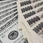 Dollar Rallies Most in 8 Weeks on Fed, Ukraine Turmoil