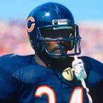 Walter Payton NFL Man of the Year nominees