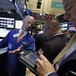 Stocks fall for 4th day in a row