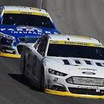 NASCAR Preview: Keselowski heads to next round