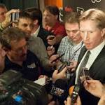 Flyers' new coaching hire is untested at the NHL level