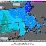 Storm brings more snow to winter-weary region