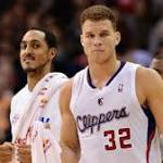 Opposite roles for Clippers, Lakers