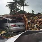 2 Dead After Rare Tornadoes Rip Through Central Florida