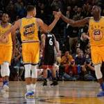 How the small-ball virus has infected the NBA