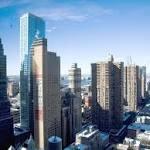 Manhattan home-sales price reach record