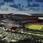 Essential California: NFL looks to Inglewood