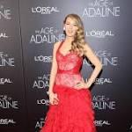 Tribeca's Finest Moment: Blake Lively Sets The Standard For Red Carpet ...