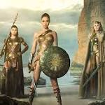 Warner Bros. Pictures Comic-Con Plans Announced!