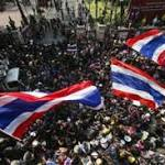 Thai Prime Minister's Supporters Plan Volunteer Militias -- Update