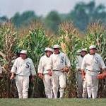 Iowa 'Field of Dreams' complex gets go-ahead