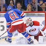 Hartnett: Red-Hot Rick Nash Is The Man With The Midas Touch