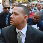 Alex Rodriguez and MLB lawyers agree! Yankees star's lawsuit doesn't belong ...