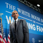 Working Families Summit Focused On President's Aims For Work-Family Balance