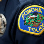 Man charged with capital murder in Pomona SWAT officer's killing
