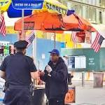 Vendor Who Sold $30 Hot Dogs Near 9/11 Memorial Has Been Fired