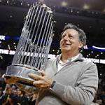Rob Manfred has commanding lead over Tom Werner in race to become MLB's ...