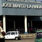 US Airlines Will Face Major Turbulence En Route to Cuba