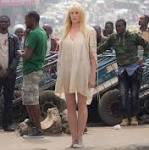 Sense8, Netflix, episode one, review: 'brain-freezing'