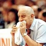 Jerry Tarkanian, successful and embattled basketball coach, dies at 84