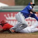 Runnin' Redbirds steal six bases in win over Mets