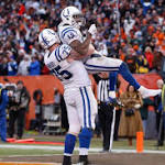Colts vs. Browns: Full Report Card Grades for Indianapolis