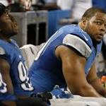 Detroit Lions Free-Agency Tracker: Updated Signings, Rumors and Grades