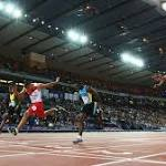 The rise and fall of the men's 100m at the Commonwealth Games
